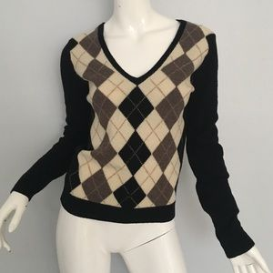 J. Crew Wool Sweater S
